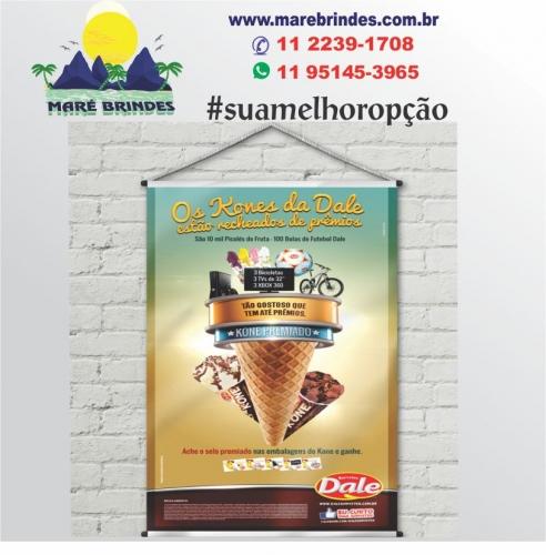 Carrinho - Banner 60 x 90