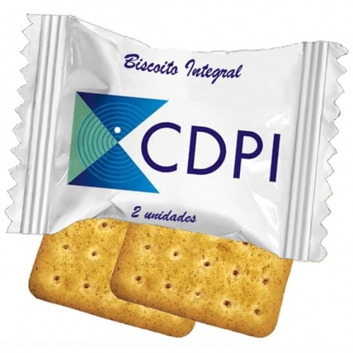Biscoito Integral