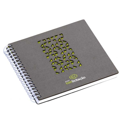 Cadernos personalizados, caderno customizados, capas de cadernos personalizadas - Caderno 47ca