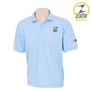 - Camiseta Polo