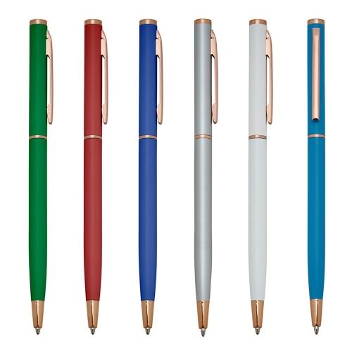 Canetas personalizadas, lapiseiras personalizadas e lápis personalizado - Caneta Metal