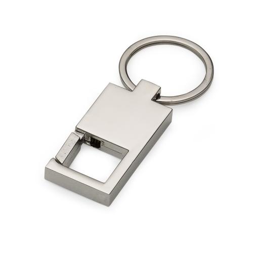 - Chaveiro Metal Mosquetão 12191