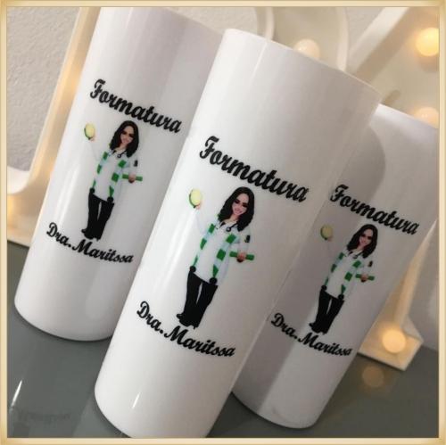 Copos personalizado, Canecas personalizada, Long drink personalizado - Copos Personalizados