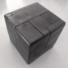- Cubo Inteligente
