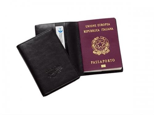 - Porta-Passaporte D030