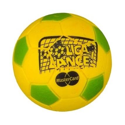 Bolinha anti stress, bola anti stress - Bolinha de Futebol Anti-stress