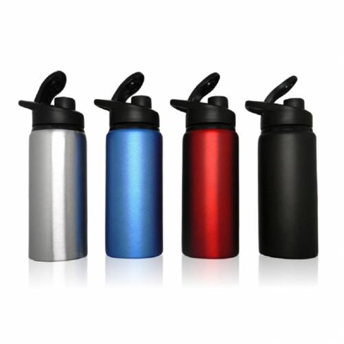 Copos personalizado, Canecas personalizada, Long drink personalizado - SQUEEZE DE ALUMINIO 650ML