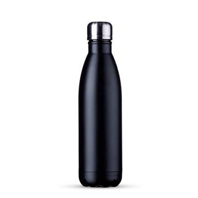 Garrafa personalizada - Garrafa Inox 750ml Personalizada