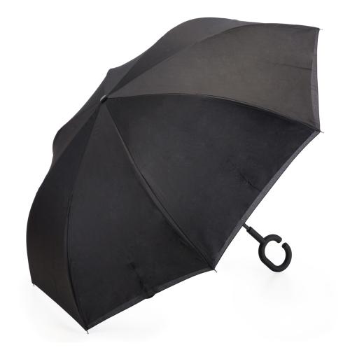 barraca de praia - Guarda-chuva Invertido