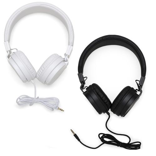 Fone de ouvido personalizado - Headfone Estéreo