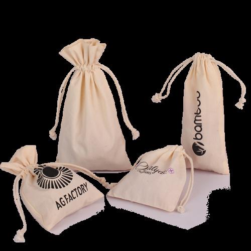 embalagem algodão