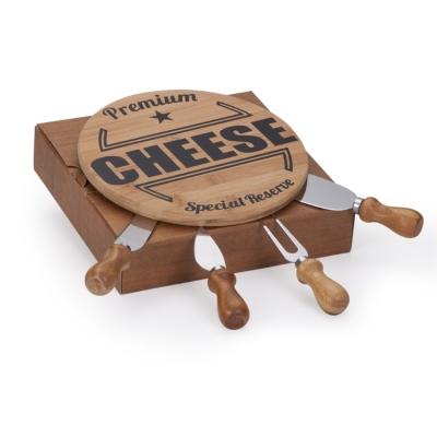 - Kit de queijo