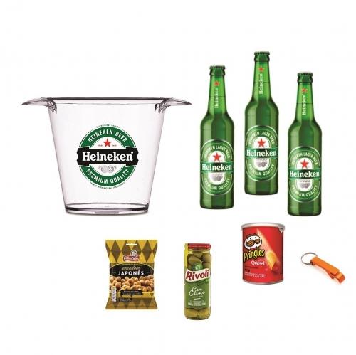 - Kit Cervejeiro Personalizado