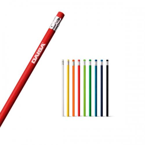 - Lápis.