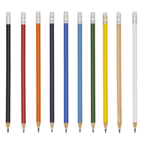 Lápis com Borracha 11827