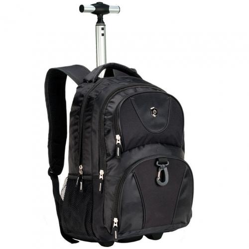 Mochilas personalizadas, mochilas femininas, mochila masculina, mochila para notebook   - Mochila de Rodinha Personalizada