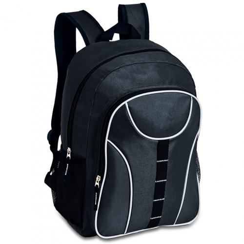 Mochilas personalizadas, mochilas femininas, mochila masculina, mochila para notebook   - Mochila Personalizada Promocional Backspack