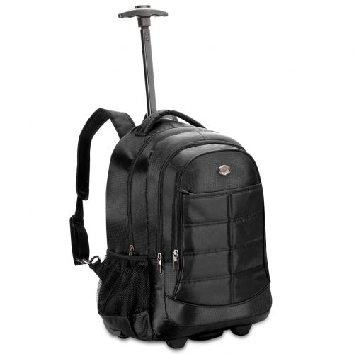 Mochilas personalizadas, mochilas femininas, mochila masculina, mochila para notebook   - Mochila de Rodinha