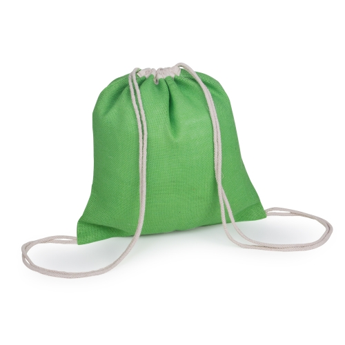 Mochilas personalizadas, mochilas femininas, mochila masculina, mochila para notebook   - MOCHILA EM JUTA