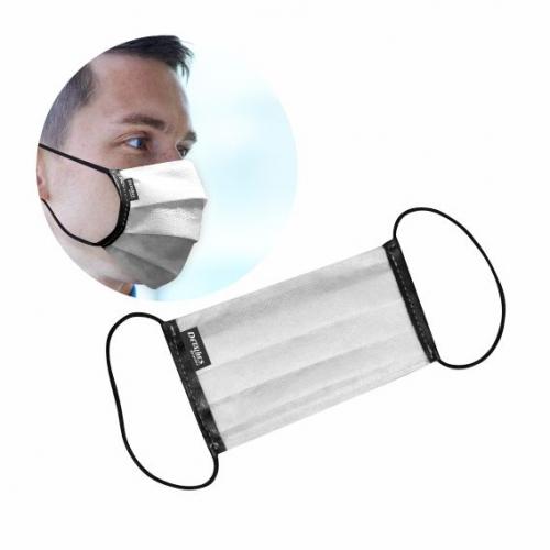 - Máscara Personalizada TNT