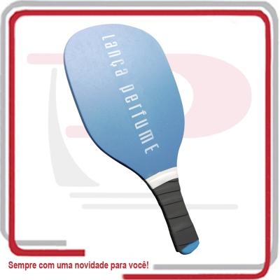 frescobol, raquete - Frescobol Kit Wimbledon Tinta Automotiva 9 mm.
