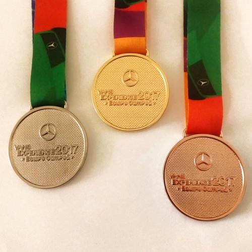 - Medalha