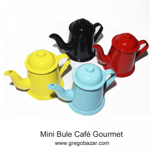 - Mini Bule 200ml Cafe Gourmet