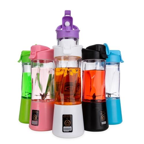 - Mini Liquidificador Portátil