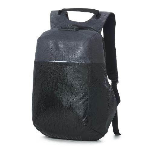 Mochilas personalizadas, mochilas femininas, mochila masculina, mochila para notebook   - Mochila Anti-Furto com Segredo
