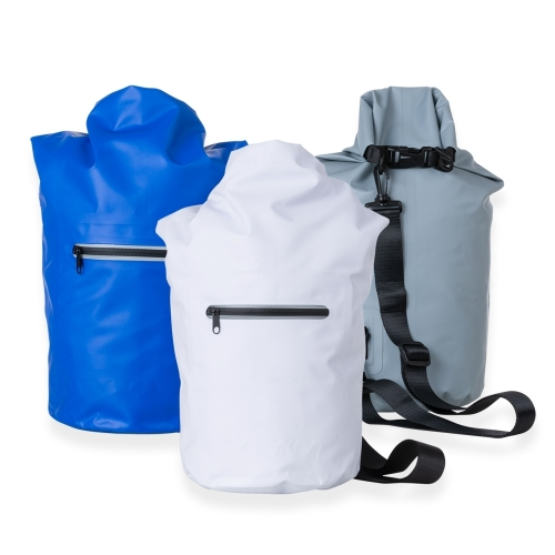 Mochilas personalizadas, mochilas femininas, mochila masculina, mochila para notebook   - Mochila Saco 10L à Prova D'Água