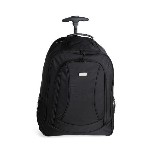 Mochilas personalizadas, mochilas femininas, mochila masculina, mochila para notebook   - Mochila de Nylon com Rodas