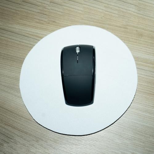 Mouse Pad Neoprene direto da fabrica