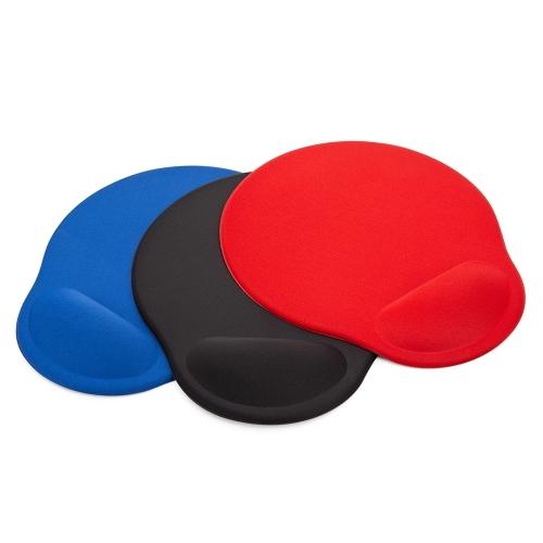 Pen drive personalizado, pen card personalizado, brindes para informática - Mouse Pad ergonômico