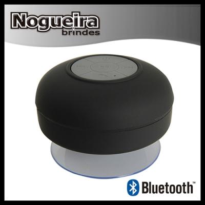 - Caixa de Som Bluetooth para Brindes