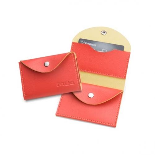 Carrinho - Porta Cartão