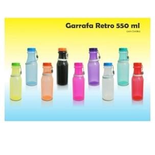 Garrafa Retro 550 ml