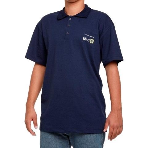 - Camisa Polo Personalizada