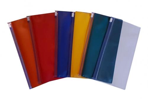 Embalagens personalizadas, embalagens descartáveis, embalagens-para-presente-atacado - Pasta Zipzap PZDT2010