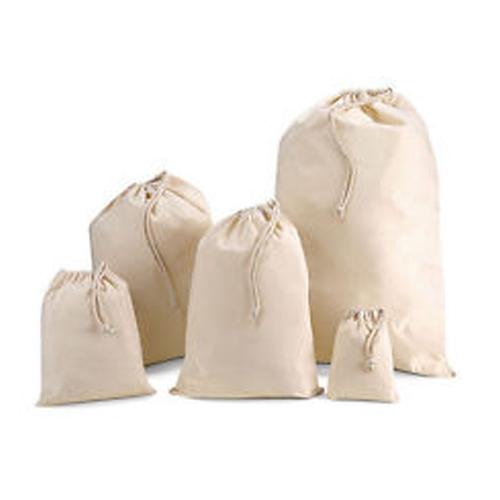 Embalagens personalizadas, embalagens descartáveis, embalagens-para-presente-atacado - EMBALAGEM DE ALGODÃO CRU