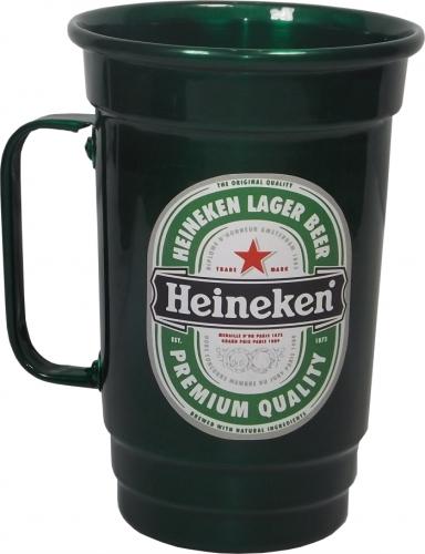 Copos personalizado, Canecas personalizada, Long drink personalizado - CANECA ALUMÍNIO CERVEJA 700 ML