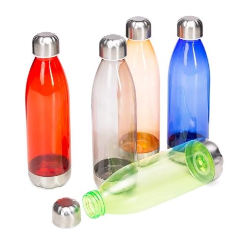 Squeeze - Squeeze Plástico 700ml