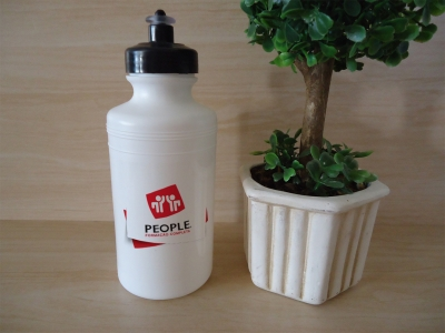 Squeeze Plástico Brinde Corporativo