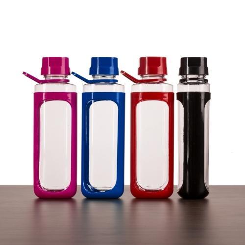 - Squeeze Plástico 650ml