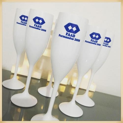 Copos personalizado, Canecas personalizada, Long drink personalizado - Taças de Acrílico Personalizada