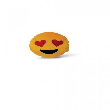 Almofada Smile Emoticons Apaixonado
