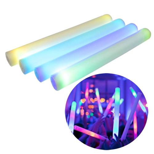 Bastão de Espuma LED - Hutz