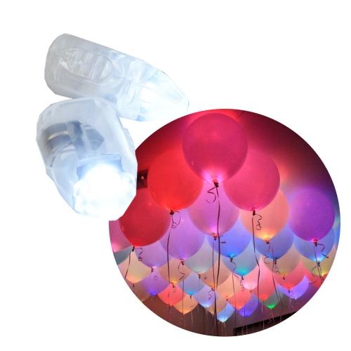 Bexiga com Luz LED Tamanho 9 - Hutz
