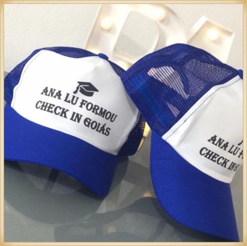 chapéus - Boné Personalizado