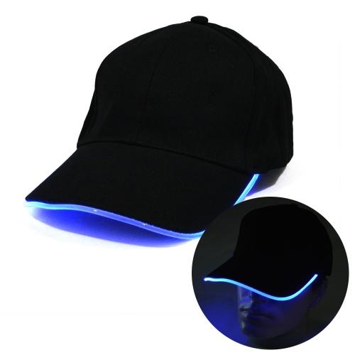 - Boné com Luz Neon - Hutz