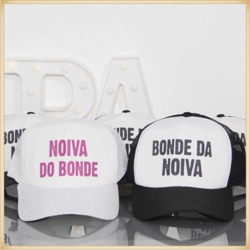 Bonés Personalizados - Brindes.com.br 1b6ef2370ad